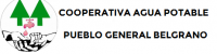 COOPERATIVA DE AGUA – PUEBLO GENERAL BELGRANO